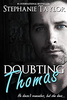 Doubting Thomas by [Taylor, Stephanie]