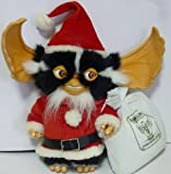 Gremlins 2:. Santa Mohawk collection doll Limited 2400pcs / Gremlins 2 Santa Mohawk