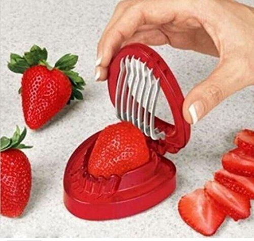 Drhob1Pcs Strawberry Leaves Remover Drhob
