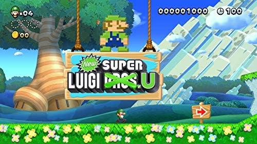New Super Mario Bros. U Deluxe - Nintendo Switch - Standard Edition 9