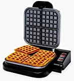 Chef's Choice 850 Taste-Texture Select WafflePro Belgian Waffle Maker