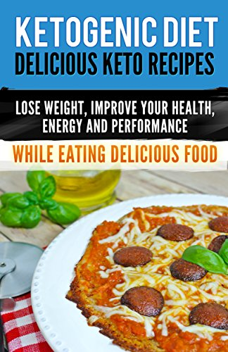 Have you been trying out different diets, but couldn't stick to any of them? Felt always hungry? Constantly lacked energy and barely saw any weight loss?Then the ketogenic diet might be right for you.Here are just some of the benefits of the keto die...