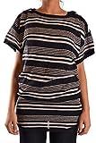 Twenty8Twelve Luxury Fashion Womens T-Shirt Spring Black
