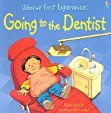 Going to the Dentist, Anne Civardi, 0794510078