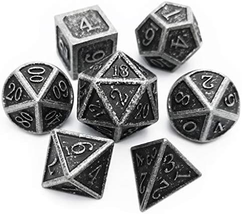 Haxtec Antique Dungeons Dragons Games product image
