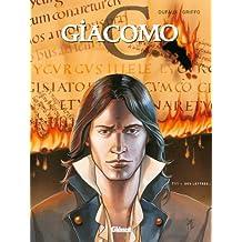 GIACOMO C. T11 : DES LETTRES