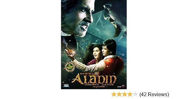 aladdin full movie 2009