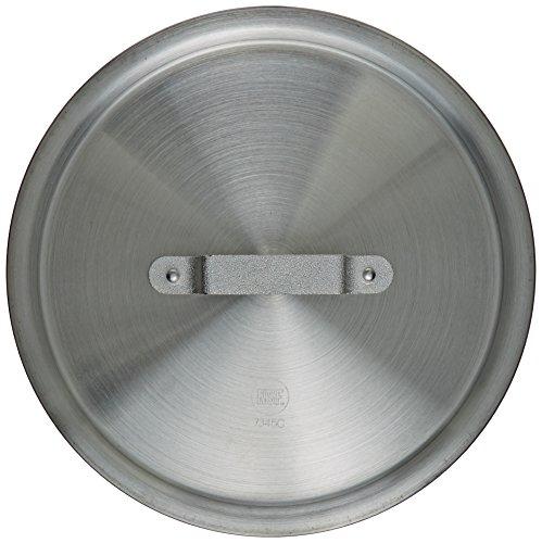 "Vollrath  9-5/8"" Arkadia Sauce Pan Cover"