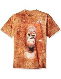 Men's Orangutan Hang Tee