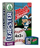 LeapFrog Leapster Math Baseball Software