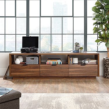 Harvey Park Entertainment Credenza GW A2