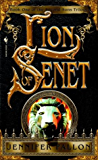 The Lion of Senet (The Second Sons Trilogy)