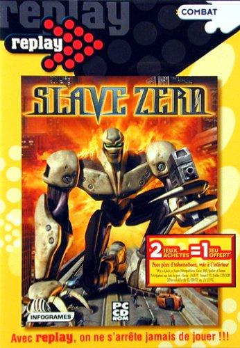 Slave Zéro, Collection Replay