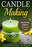 decorating with candles Candle Making: Step-by-Step Guide to Homemade Candles