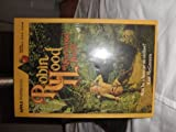 Front cover for the book Robin Hood of Sherwood Forest by Ann McGovern