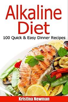 alkaline diet recipe book review