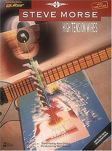 Steve Morse - High Tension Wires