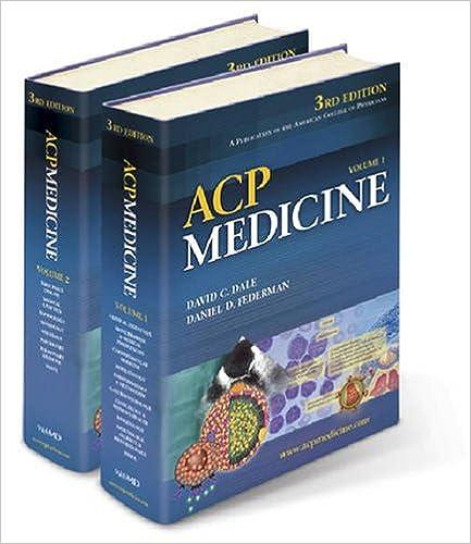 Book acp medicine