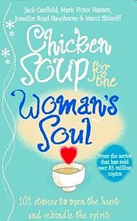 Hühnersuppe für die Dating Soul