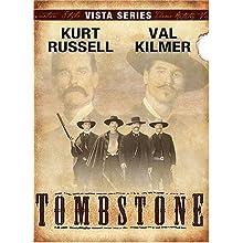 Tombstone - The Director's Cut (Vista Series) (1993)