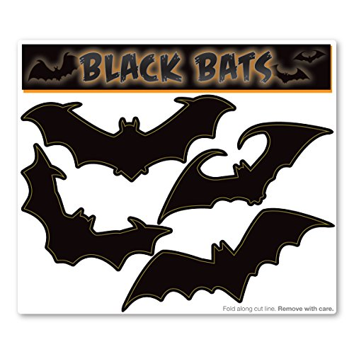 Black Bats Magnet Packs -