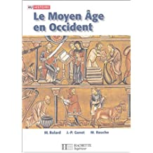 MOYEN ÂGE EN OCCIDENT (LE)