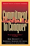 Commitment to Conquer, Bob Beckett and Rebecca Wagner Sytsema, 0800792521