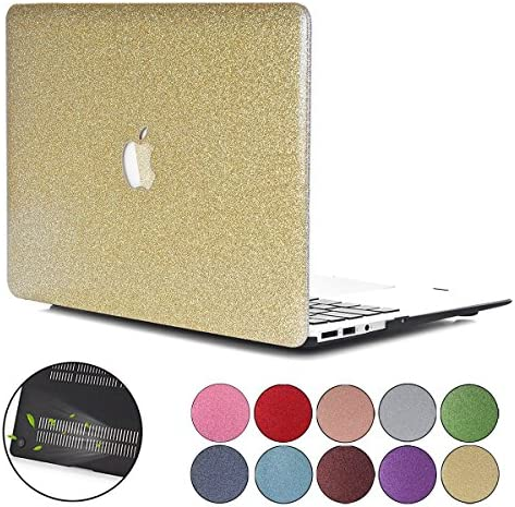 PapyHall MacBook Air 13 Rubberized