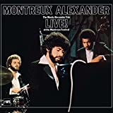 Live! At The Montreux Fes [VINYL]