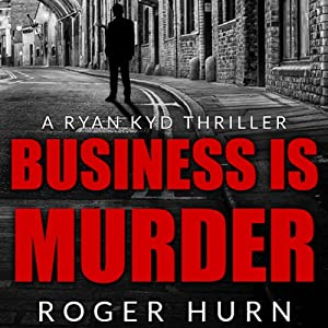Business Is Murder Audiobook