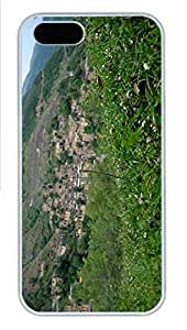 iPhone 5S Cases iPhone 5 Case iPhone Skins Unique Cool Iphone 5S White PC Cases Masouleh Town Iran Summer Faddish Cases