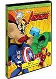 The Avengers: Nejmocnejsi hrdinove sveta 1 (The Avengers: Earth`s Mightiest Heroes 1)