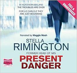 Present Danger (Unabridged Audiobook)