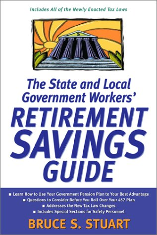 State and Local Government Workers' Retirement Savings Guide