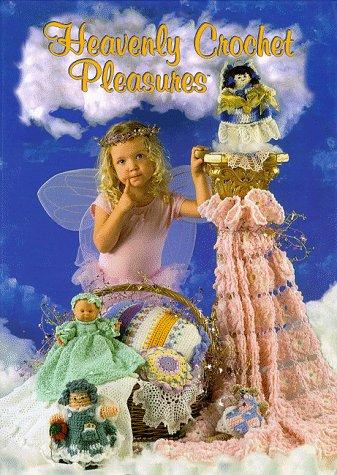 Heavenly Crochet Pleasures - Needlecraft Crochet Shop