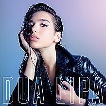 "Dua Lipa - ""New Rules"" (Single)"
