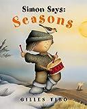 Simon Says: Seasons, Gilles Tibo, 0887767931