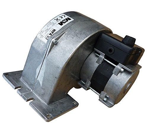 3 Stufen Regler K Business & Industrie Baugewerbe Druckgebläse Ofengebläse Holzvergaser Druckventilator M