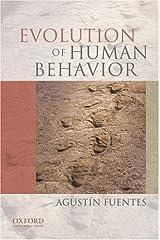 Evolution of Human Behavior Paperback