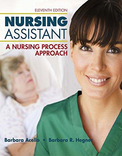 Nursing Assistant: A Nursing Process Approach Pdf