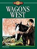 Wagons West, VeraLee Wiggins, 1557486751