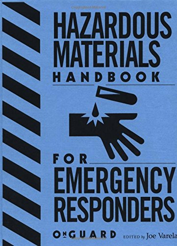 Hazardous Materials: Handbook for Emergency Responders
