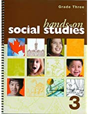 Hands-On Social Studies for Manitoba, Grade 3