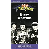 Three Stooges:Dizzy Doctors
