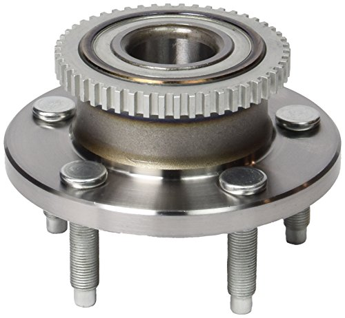 - GMB 799-0300 Wheel Bearing Hub Assembly
