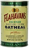Flahavan%27s Irish Steel Cut Oatmeal Tin