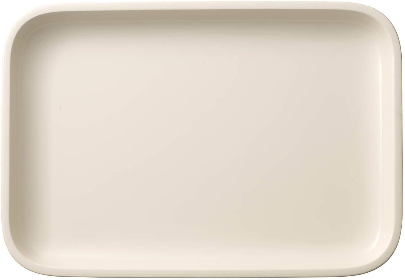 Villeroy & Boch Cooking Elements - Bandeja para Servir (Rectangular, 32 x 22 cm)