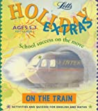 On the Train (Holiday Extras)