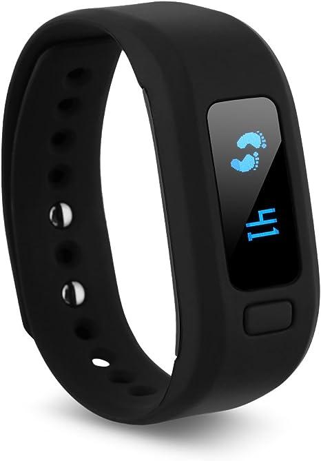 Diggro Moving Up2 Smart Bracelet Fitness Tracker Amazon Co Uk Electronics
