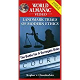 World Almanac: Landmark Trials - Kaplan V Chamber